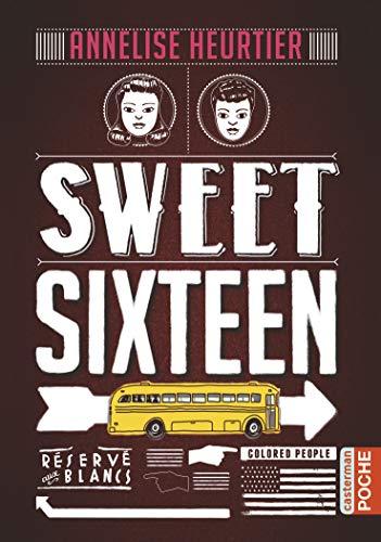 Sweet Sixteen (Casterman Poche)