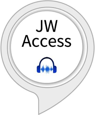 Amazoncom Jw Access Alexa Skills