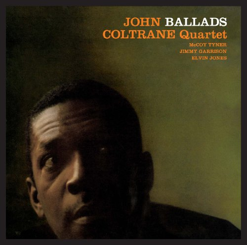Ballads - Ltd. Edition 180gr [Vinyl LP]