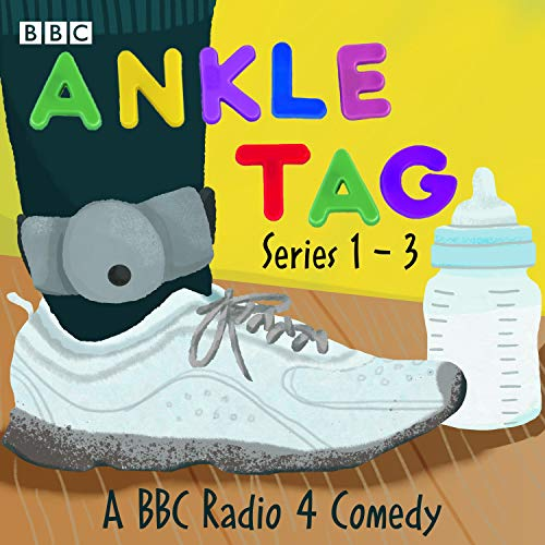Couverture de Ankle Tag: Series 1-3