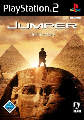 Jumper: Griffin's Story [Edizione : Germania]