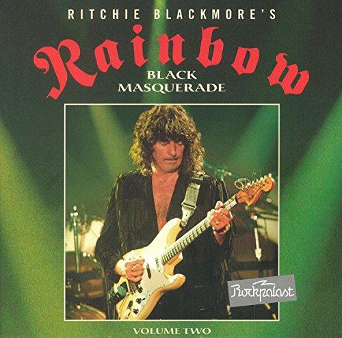 Rockplast 1995:Black Masquarad [Vinilo]