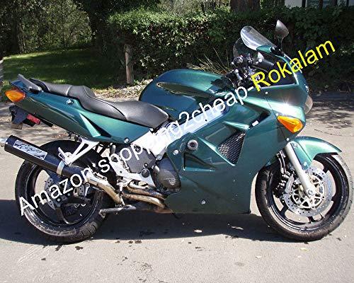 Kit de carénage pour VFR800 98 99 00 01 VFR800RR 800 1998 1999 2000 2001 ABS Moto Parts