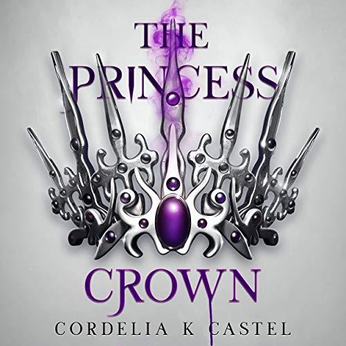 Couverture de The Princess Crown