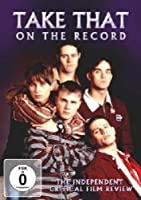 On the Record [DVD] [Import]