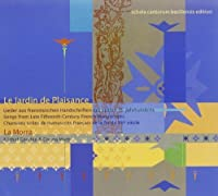 Jardin De Plaisance by OCKEGHEM;DUFAY;BUSNOIS (2004-05-17)