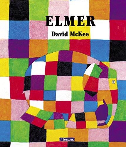 Elmer (Álbum ilustrado) [Españ...