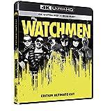 Watchmen-Les Gardiens [4K...
