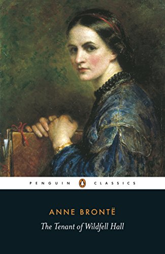The Tenant of Wildfell Hall: Penguin Classics (English Edition)
