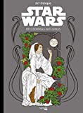 Art-Thérapie Star Wars - 100 coloriages anti-stress