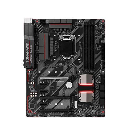 Tarjeta Madre Motherboard Fit For MSI Tomahawk PC Motherboard LGA 1151 DDR4 Fit For Intel Z270 HDMI SATA 6GB / S USB 3.1 ATX Intel PC Placa Base De Juegos