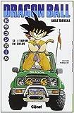 Dragon Ball, Tome 13 - L'empire du chaos