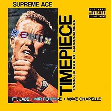 Timepiece (feat. Jace, Mir Fontane & Wave Chapelle)