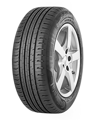Continental EcoContact 5 - 185/65R15 88H - Sommerreifen