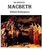 Macbeth - (Annotated Version) (English Edition) - Format Kindle - 3,24 €