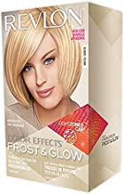 Revlon Colorsilk Color Effects Frost and Glow Highlights, Blonde, 1 Count