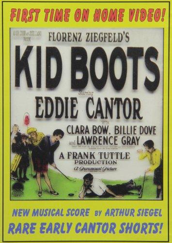 Eddie Cantor: Kid Boots