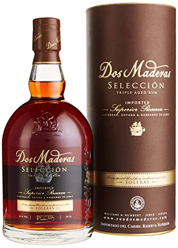 Dos Maderas Seleccion Rum (1 x 0.7 l)