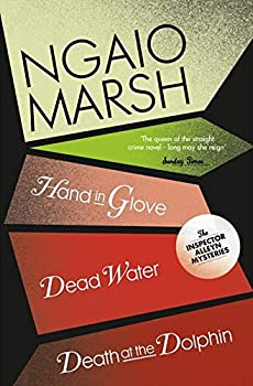 Hand in Glove / Dead Water / Death at the Dolphin