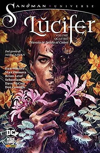 Diavolo in fondo al cuore. Lucifer (Vol. 4)
