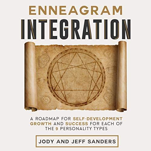 Enneagram Integration audiobook cover art