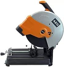 AEG 4935411770 Tronzadora 355mm 2300W