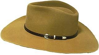 0440 Carson South Point Color Sahara Cowboy Hat