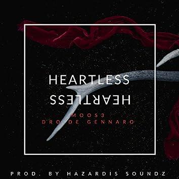 Heartless (feat. Dro De Gennaro)