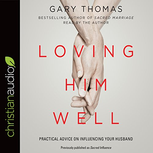 Couverture de Loving Him Well