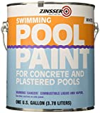 RUST-OLEUM 260538 Paint, White,3.78 Liters