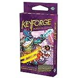 Fantasy Flight Games- Keyforge - Mundos en Colisión Mazo de Arconte, Color (KF05ES)