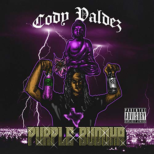 Purple Buddha [Explicit]