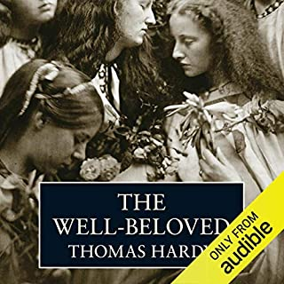 The Well-Beloved                   By:                                                                                                                                 Thomas Hardy                               Narrated by:                                                                                                                                 Robert Powell                      Length: 6 hrs and 36 mins     16 ratings     Overall 3.5