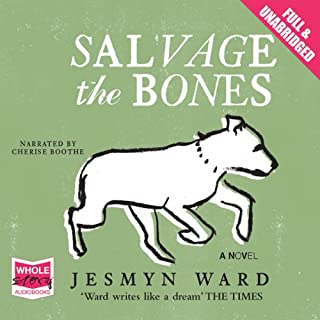 Couverture de Salvage the Bones