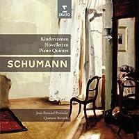 Schumann: Kinderszenen Arabesque Variations Abegg by Quatuor Bern猫de (2010-05-18)