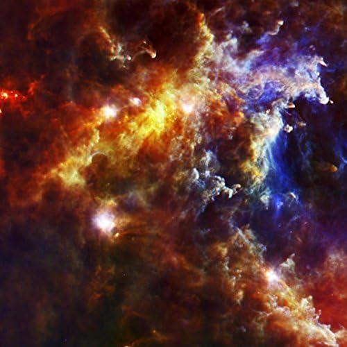 Voyage Dans L'Espace, Ambiente Spazio Musica Per Dormire & Mellommusikk For Søvn