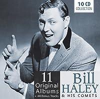 Bill Haley-11 Original Albums by Bill Haley & His Comets