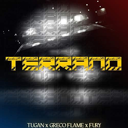 Tugan feat. Greco Flame & Fury