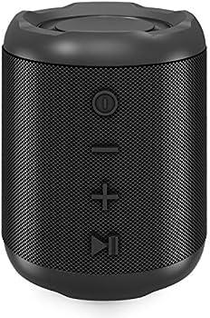2-Pack MusiBady Outdoor,Waterproof,Wireless Bluetooth Speaker