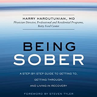 Being Sober cover art