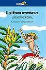 El plátano aventurero par Rosell