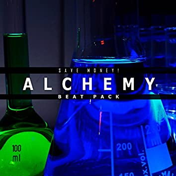 Alchemy Beat Pack (Special Edition)