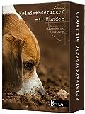 Krimiwanderungen mit Hunden: Aktivideen für Hundetrainer und Tour-Guides - Eva Pretscher