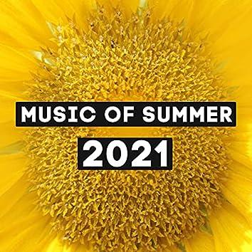 Music For Summer 2021