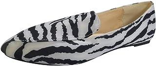 Dasongff dames ballerina's platte schoenen gesloten pumps slingback halve schoenen zomer avondschoenen lichte sandalen dam...