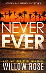 NEVER EVER (Eva Rae Thomas Mystery Book 3)