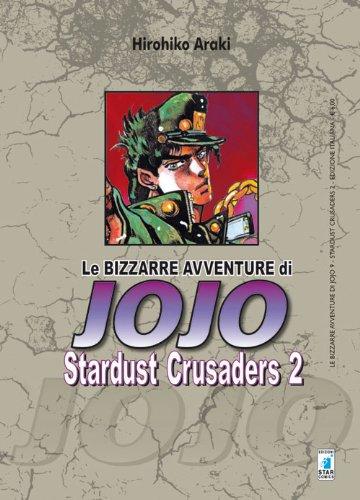 Stardust crusaders. Le bizzarre avventure di Jojo: 2