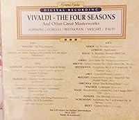 Vivaldi: 4 Seasons & Other Mas