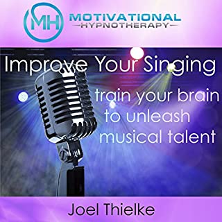 Improve Your Singing cover art