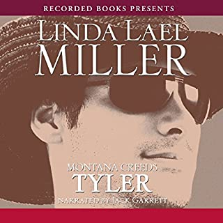 Montana Creeds: Tyler audiobook cover art